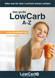 LowCarb von A-Z