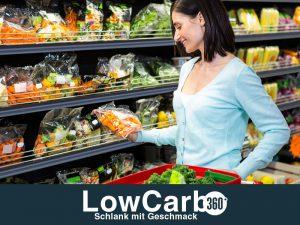 LowCarb einkaufen
