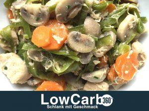 huehnerfrikassee-lowcarb