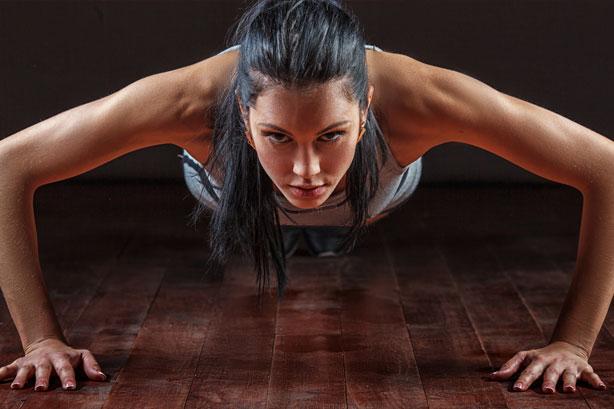 Stoffwechsel und Abnehmen