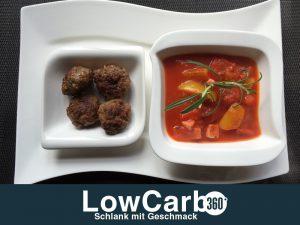 paprika-tomaten-suppe-mit-hackbaellchen