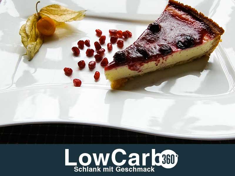 low-carb-kaesekuchen-himbeeren
